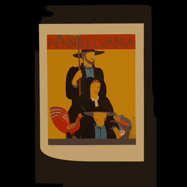 Pennsylvania Worker Blue Collar PNG Clip art