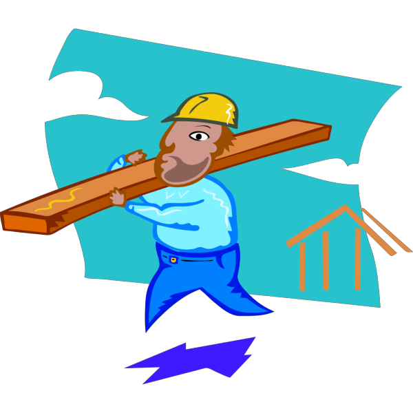 Construction Worker PNG images