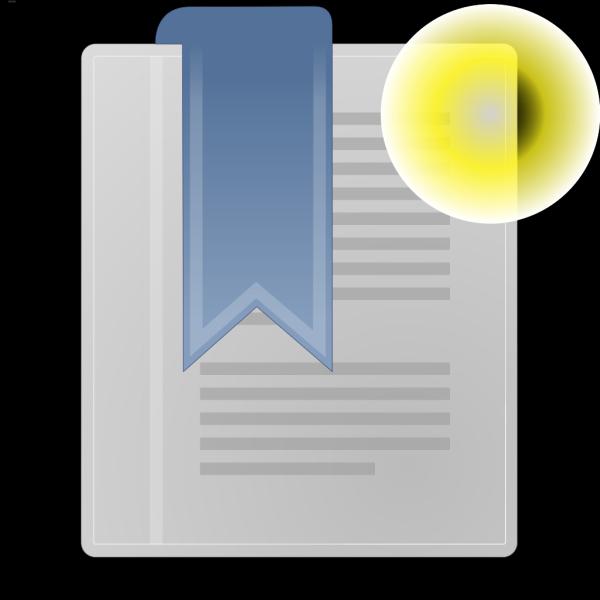 Bookmark New PNG Clip art
