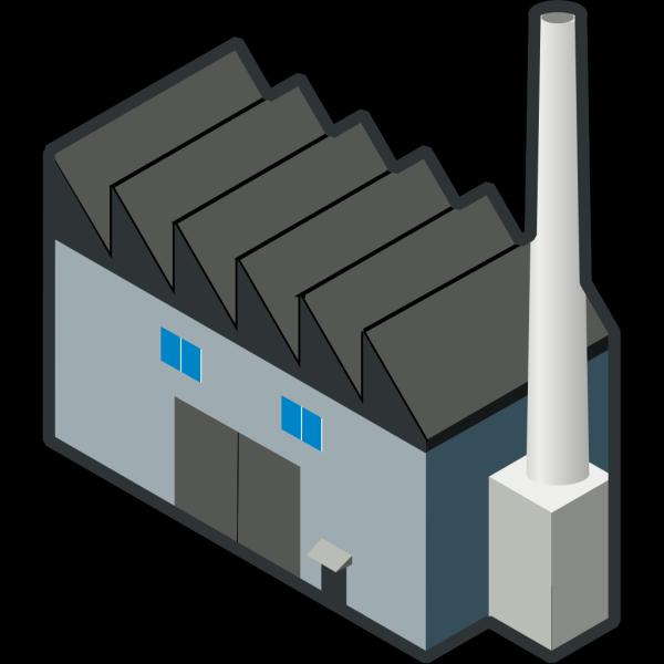 Factory PNG Clip art
