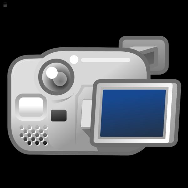 Camera Video PNG Clip art