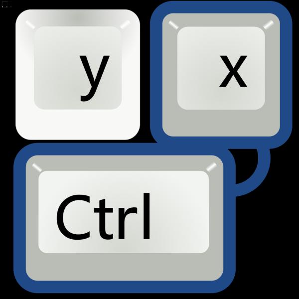 Preferences Desktop Keyboard Shortcuts PNG Clip art