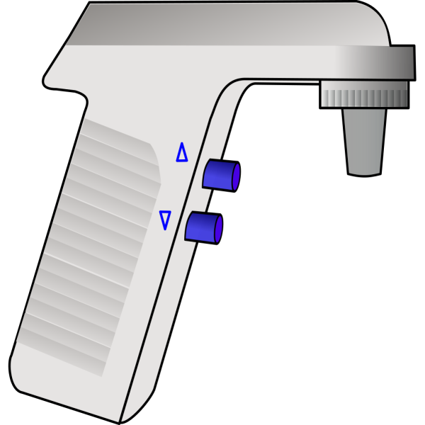 Laboratory Pipette PNG images