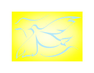 Holy Spirit Onbright PNG images