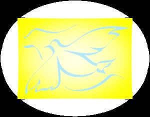 Holy Spirit Onbright PNG Clip art