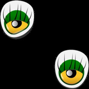 Sea Eye PNG Clip art