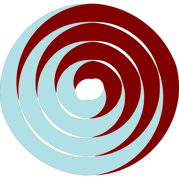 Double Spiral PNG icons