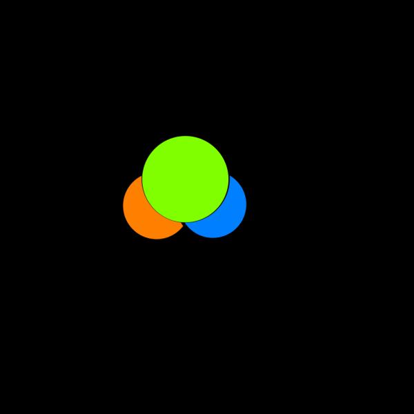 Logo Triangles PNG Clip art