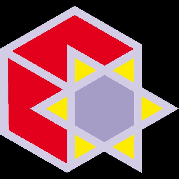 Logo Star PNG Clip art