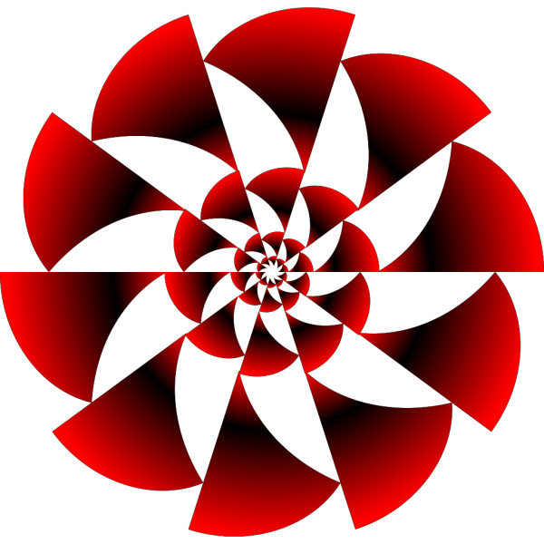 Funky Circle PNG icon