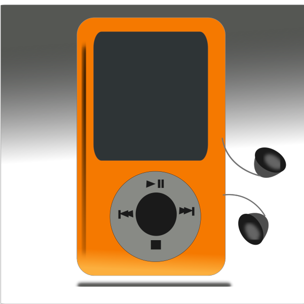 Ipod 3 PNG images