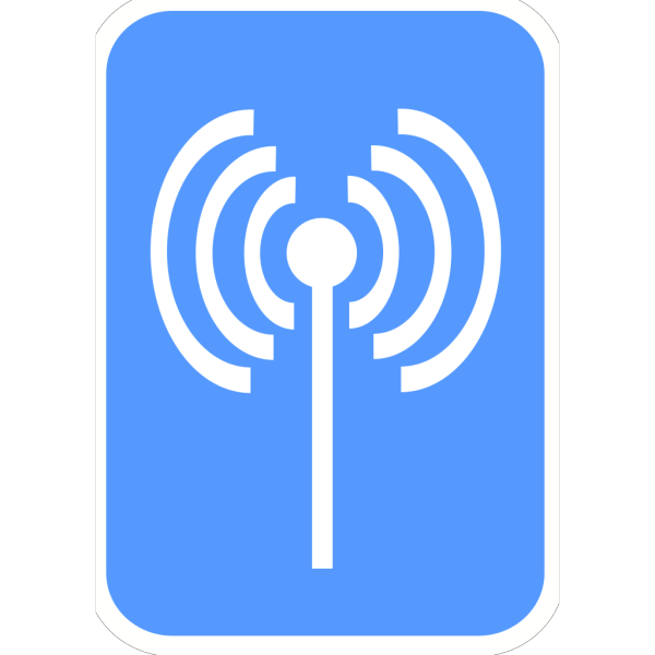 Wifi Sign PNG Clip art