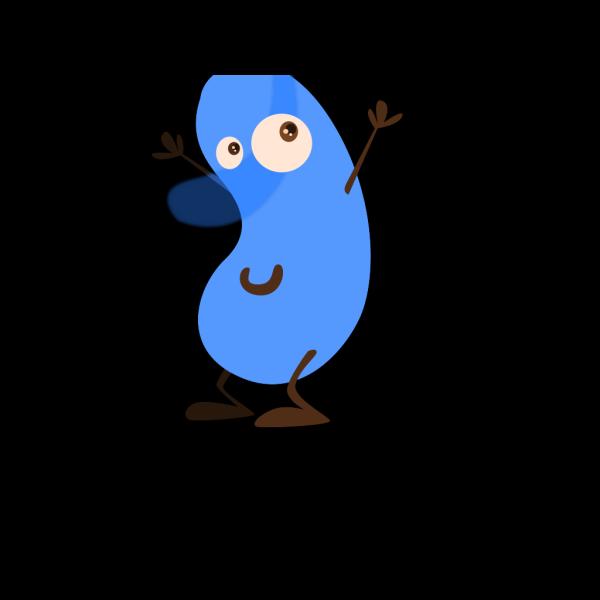 Cartoon Bean PNG images