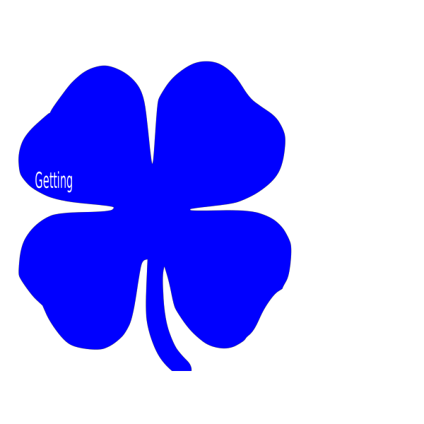Big Blue Up Arrow PNG icon
