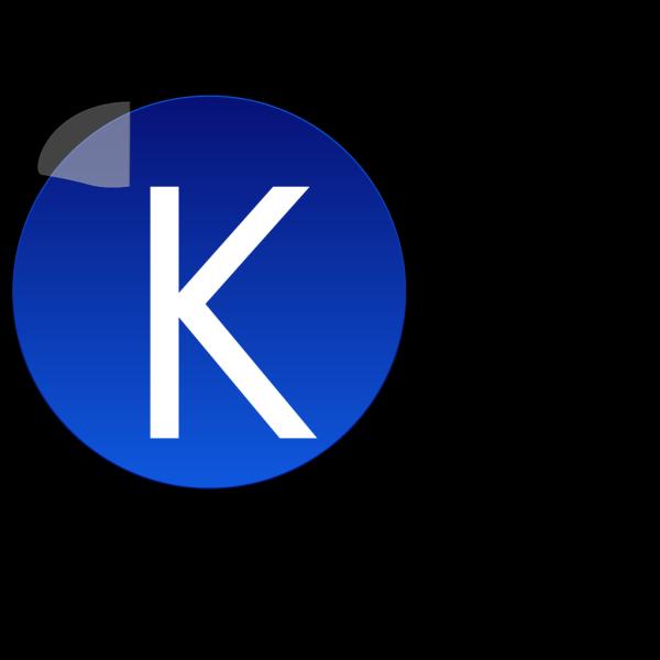 Blue Key PNG Clip art