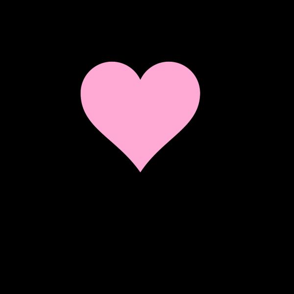 Blue Pink Hearts PNG Clip art