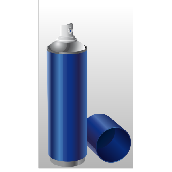 Spray Paint PNG icons