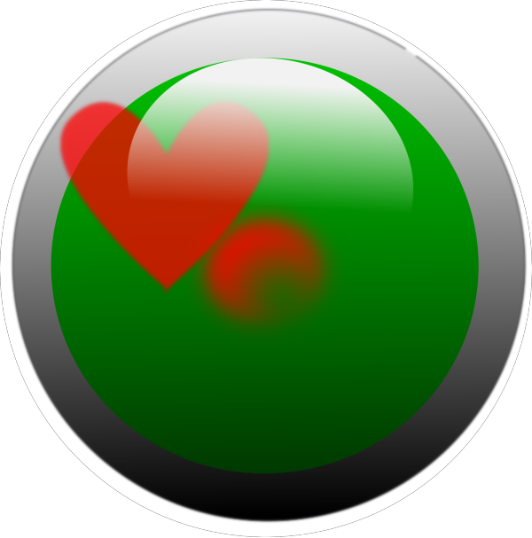 Stripped Button PNG Clip art