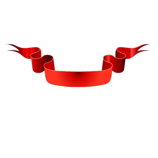 Ribbon Alone PNG Clip art