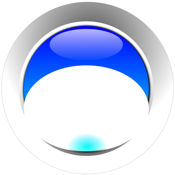 Blue Sphere PNG images