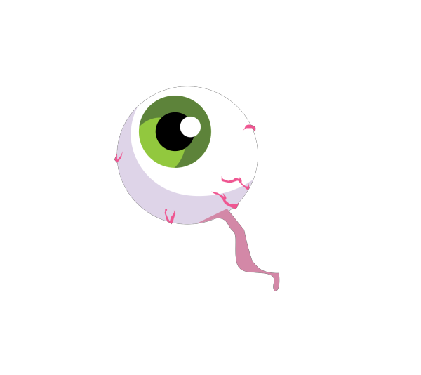 Eyeball PNG images