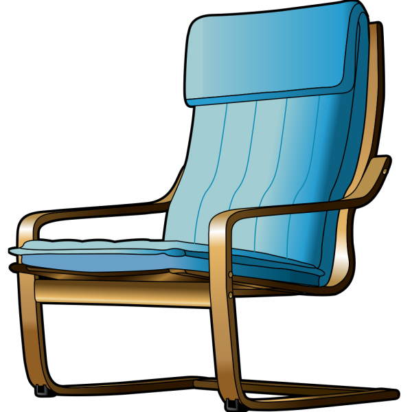 Armchair PNG images