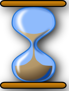 Hourglass PNG images