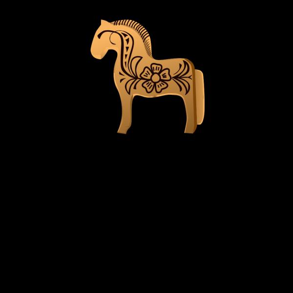 Fjord Horse Aitor Avila PNG Clip art