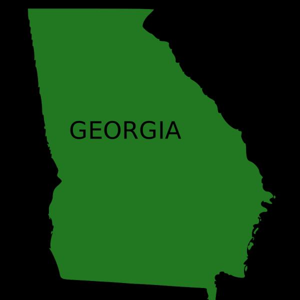 Georgia Light Blue PNG images