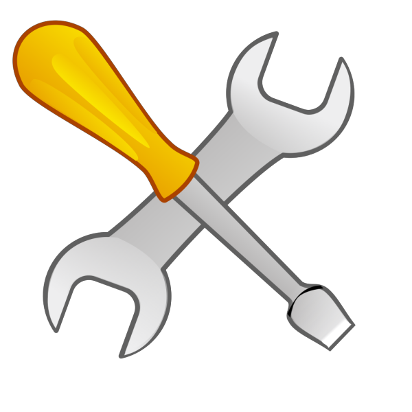Tools PNG icons