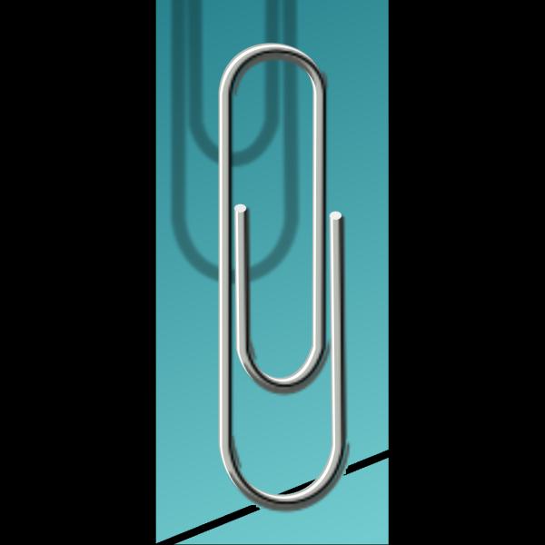 Paper Clip 6 PNG Clip art