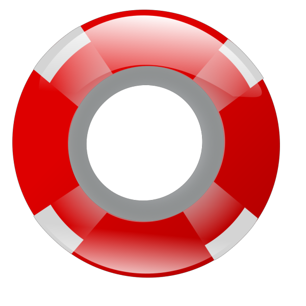Help Button 3 PNG Clip art