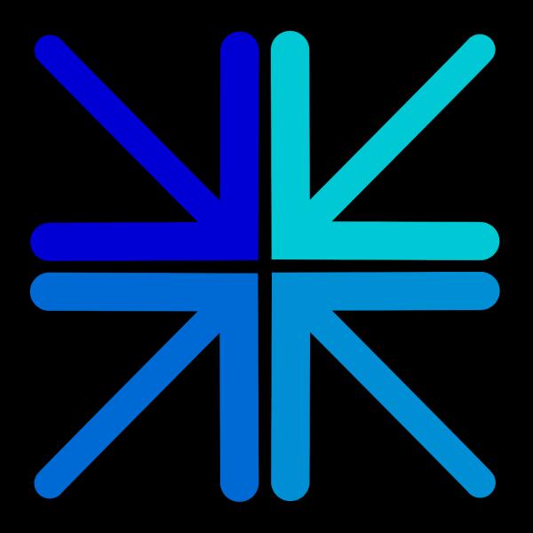 Midnight Blue PNG Clip art