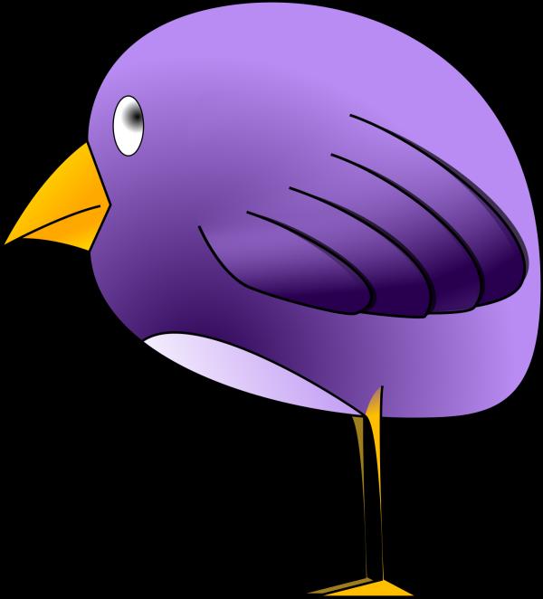 Cartoon Bird PNG Clip art