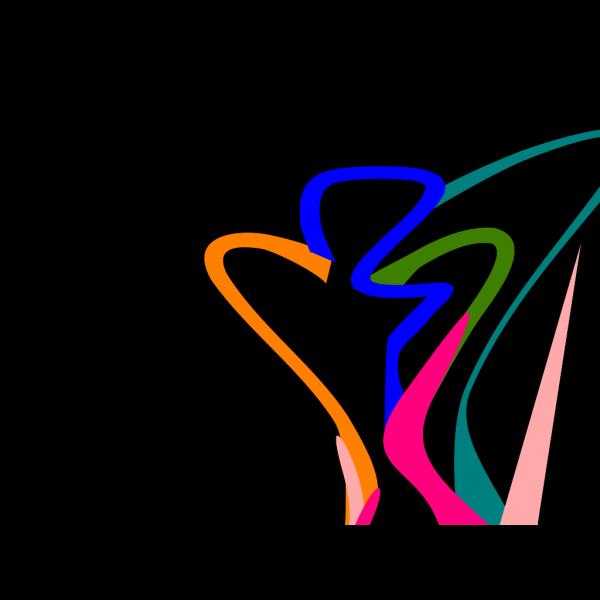 Color Spheres PNG Clip art