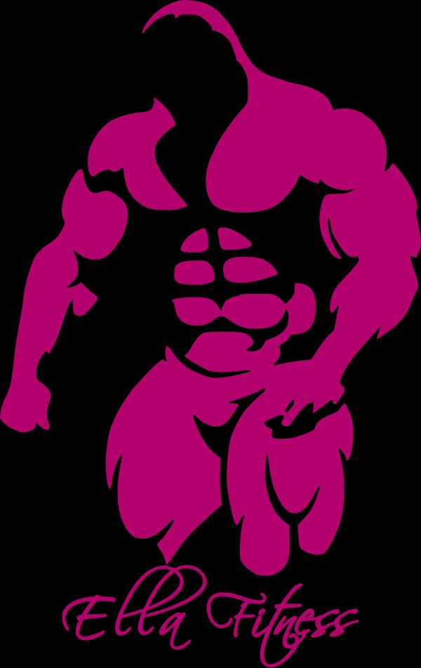 Bodybuilder PNG Clip art