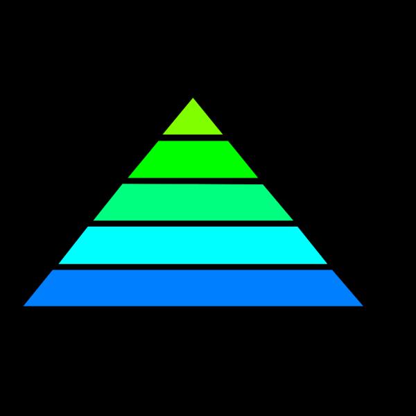 Pyramid PNG Clip art