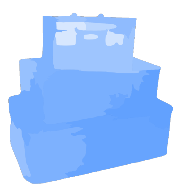 Bluerec PNG images