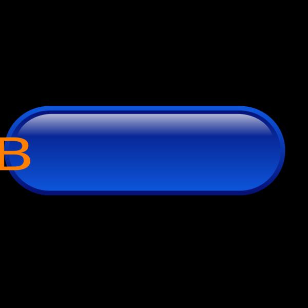 Buy Now Blue Orange PNG Clip art