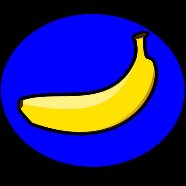 Banana Blue PNG icons