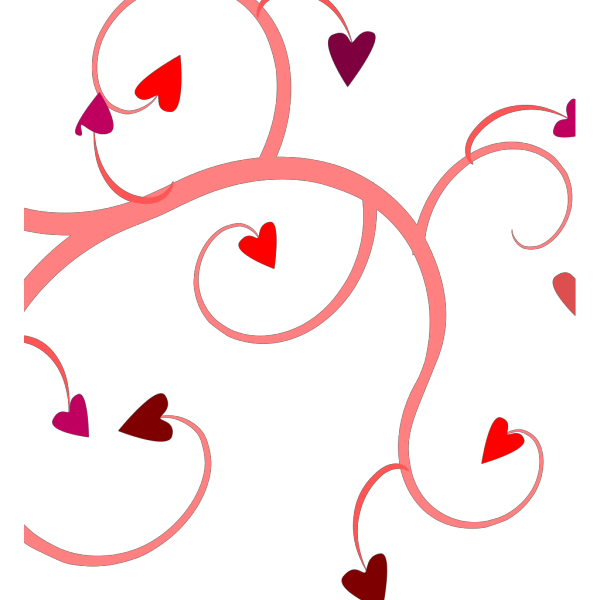 Vine, Blue Brown PNG Clip art