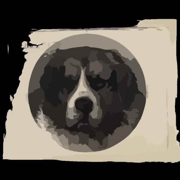 [bird Dog - Bruno #5] PNG Clip art
