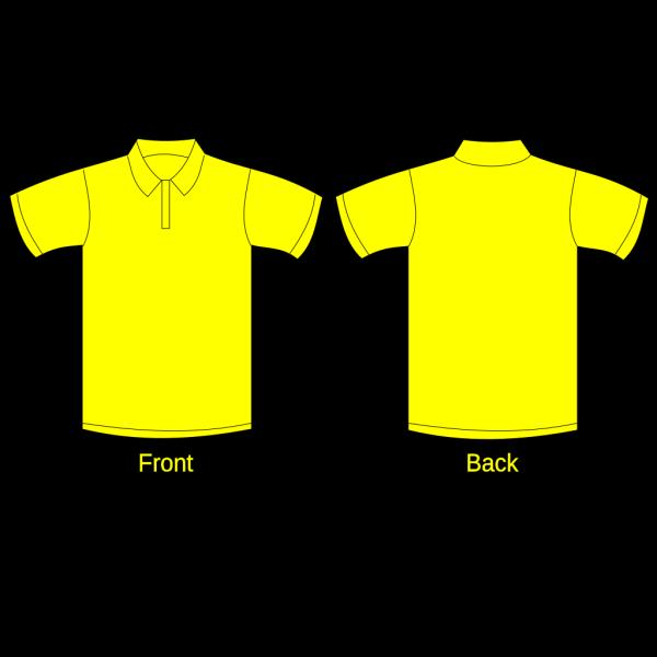 Hills Spirit Polo Shirt 2 PNG Clip art