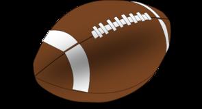 American Football PNG Clip art