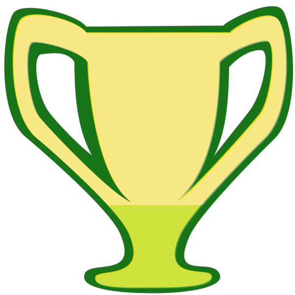 Trophy PNG Clip art