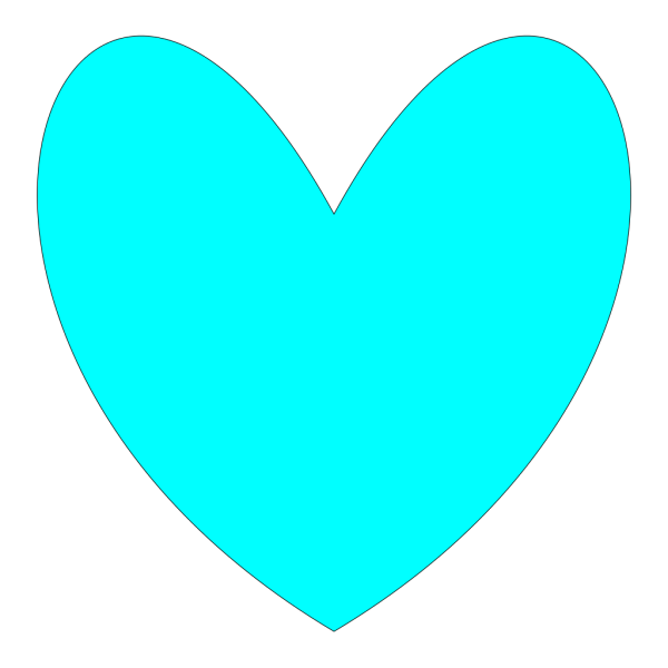 Heart 53 PNG Clip art