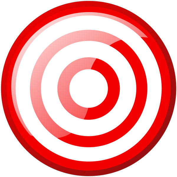 Target PNG images