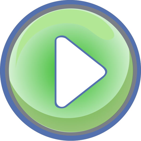 Blue Screenshots Button PNG Clip art
