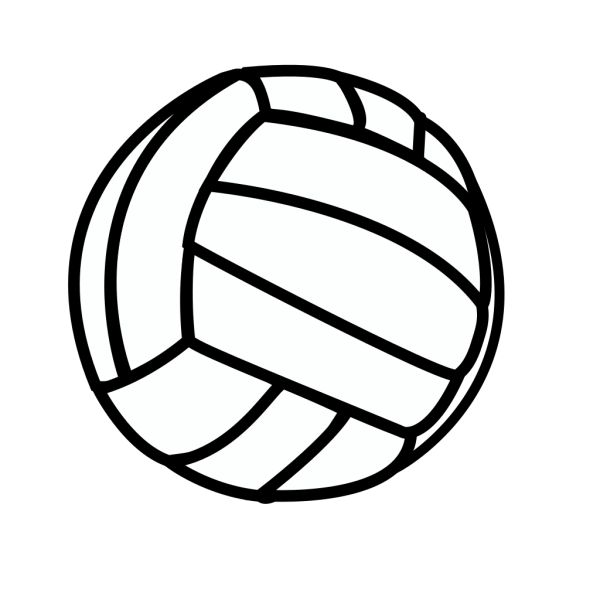 Volleyball PNG images