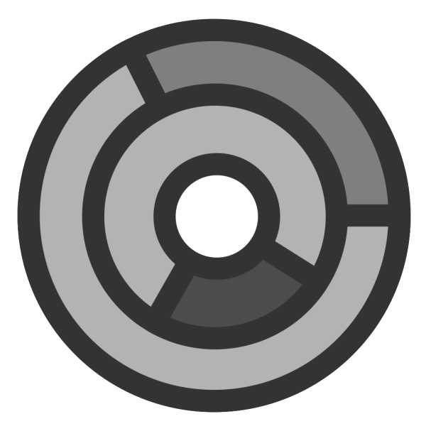 Ring PNG icons